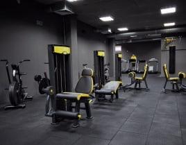 фитнес клуб цены